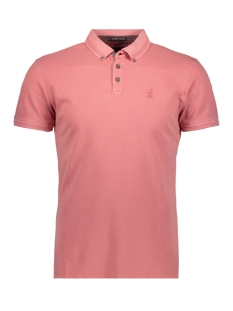 NO-EXCESS Polo 90370101N 065 Old Pink