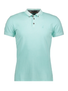 NO-EXCESS Polo 90370101N 125 LT Seagreen