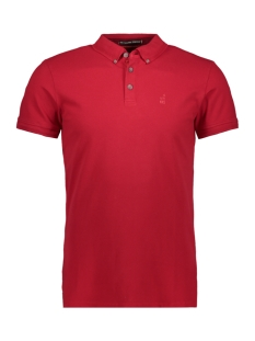 NO-EXCESS Polo 90370101N 182 DK Cherry