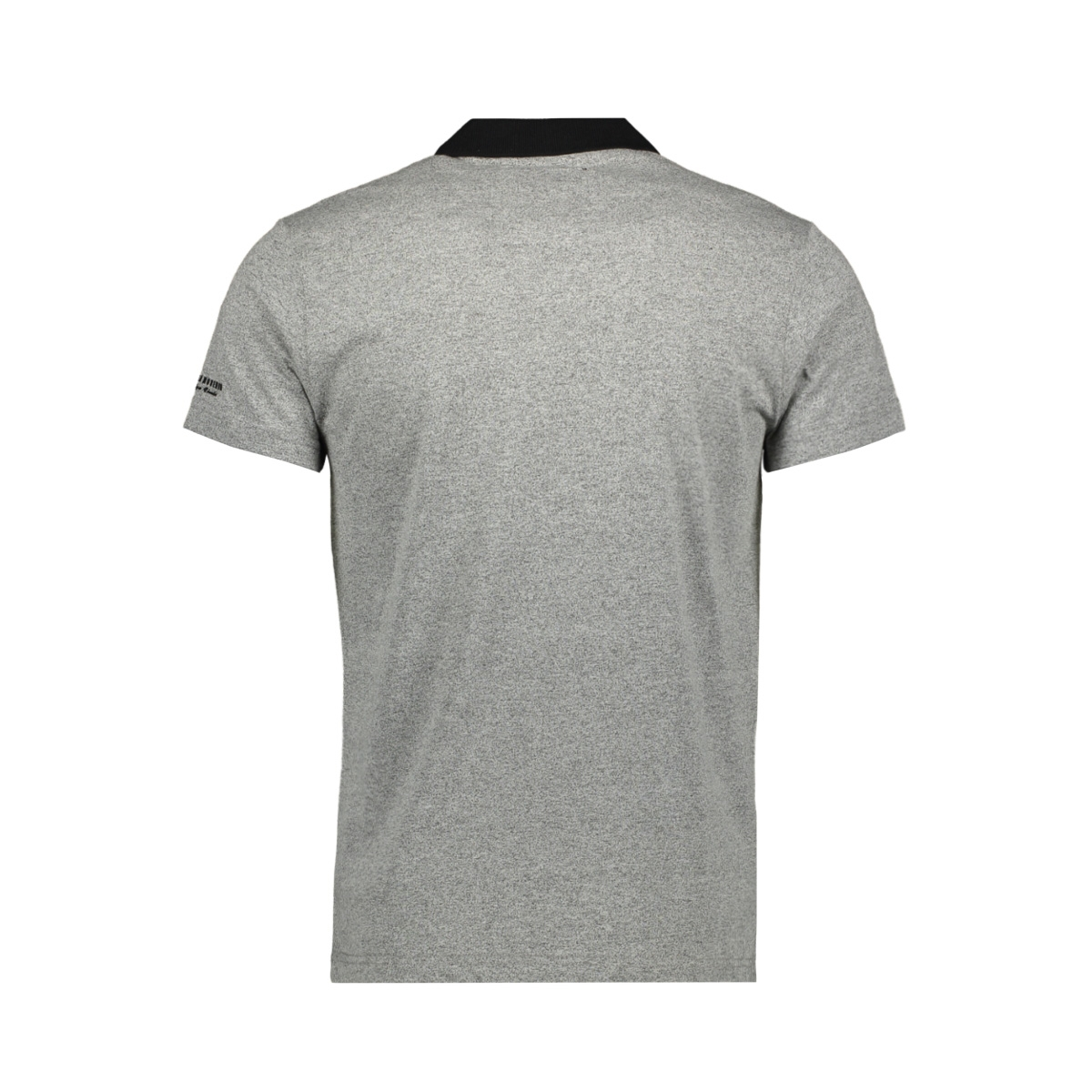 22111 gabbiano polo grey