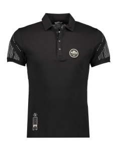 Gabbiano Polo 13892 BLACK