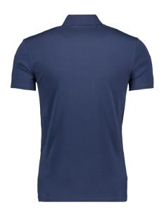 abbigliamento mmks01419 fa120001 antony morato polo 7064 avio blue