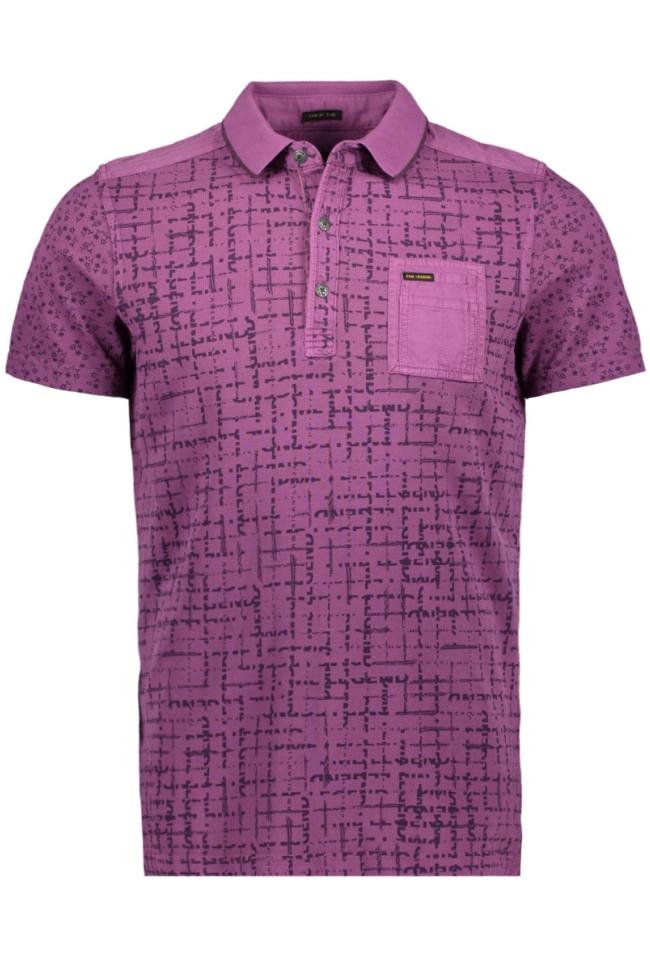 garment dye polo ppss195850 pme legend polo 4142