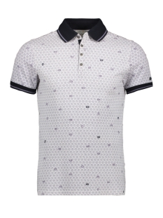 Cast Iron Polo SHORT SLEEVE POLO CPSS195346 7001
