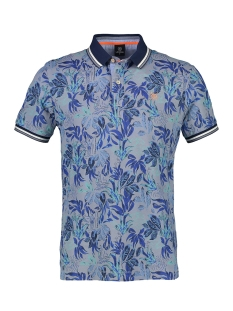 Lerros Polo POLO MET TROPICAL PRINT 2953220 245