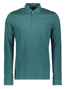 Vanguard Polo LONG SLEEVE POLO VPS196620 6078
