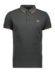 Kultivate Polo PL VESP 1901030406 155 DARK GREY
