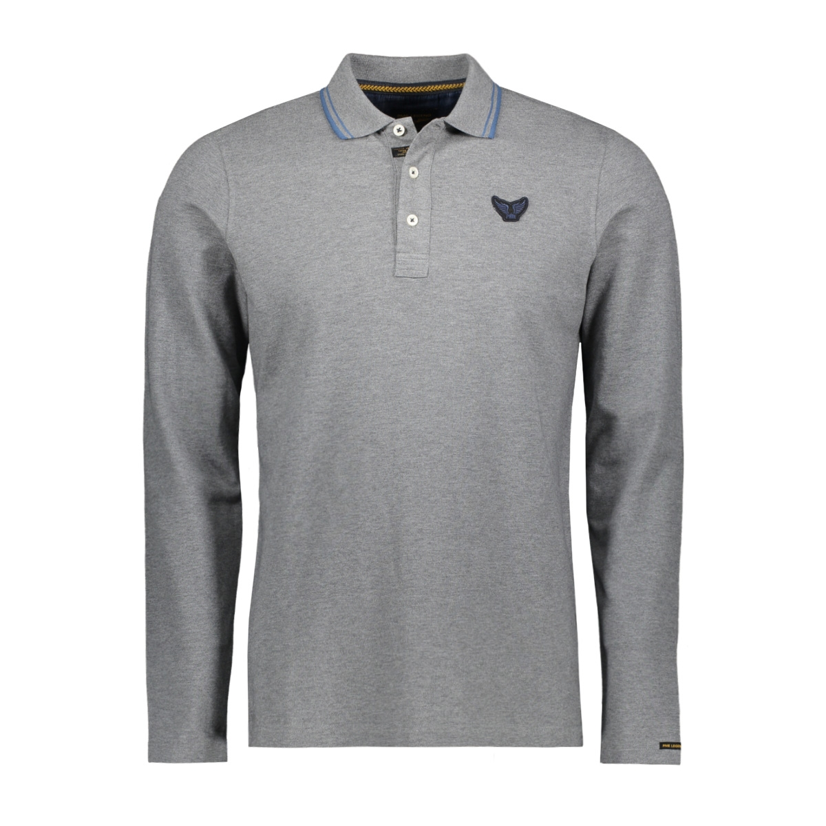 long sleeve polo pps196880 pme legend polo 940