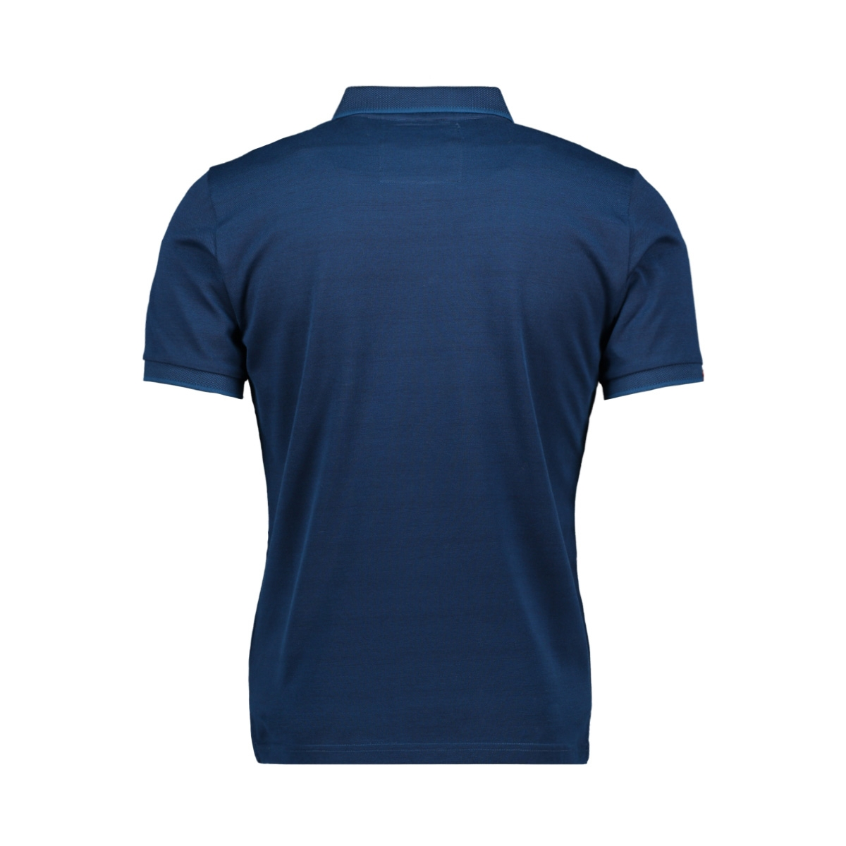 classic lite polo m1100002a superdry polo carbon blue