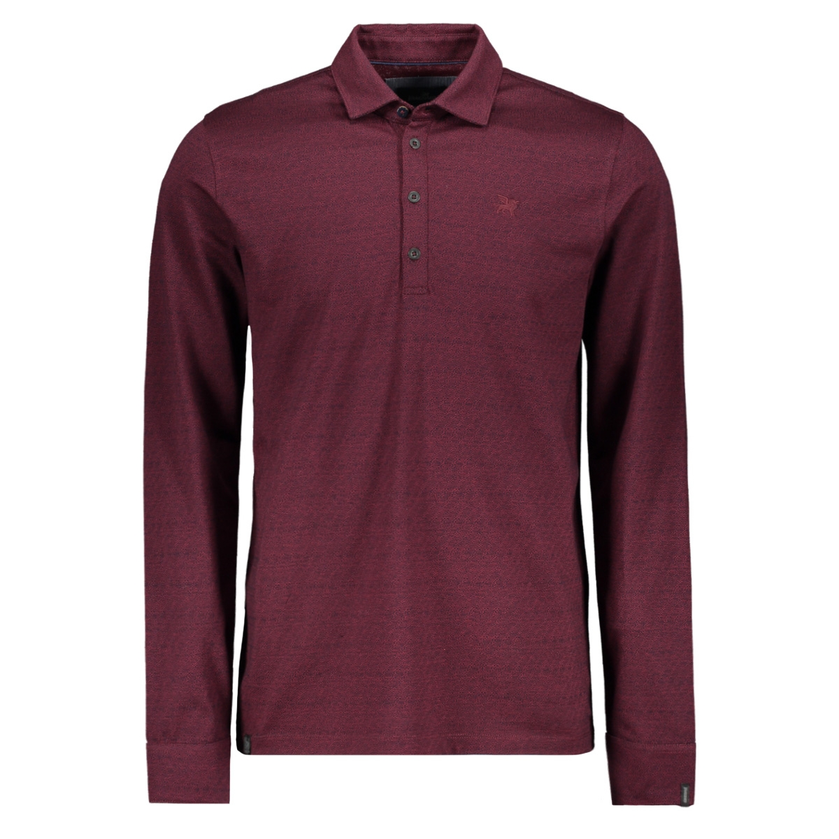 long sleeve polo vps197640 vanguard polo 3246