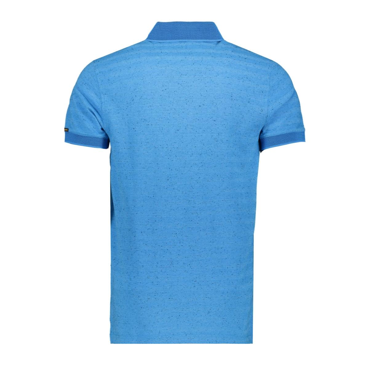 short sleeve polo jacquard ppss201856 pme legend polo 5177