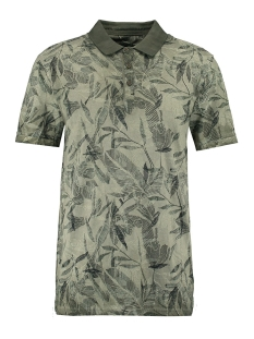 Garcia Polo POLO MET ALL OVER PRINT N01221 1970 BASE ARMY