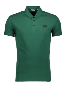 Antony Morato Polo POLO SPORT THE GREEN LIN MMKS01419 4054 EMERALD