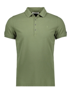 Cast Iron Polo SHORT SLEEVE POLO CPSS201340 6213