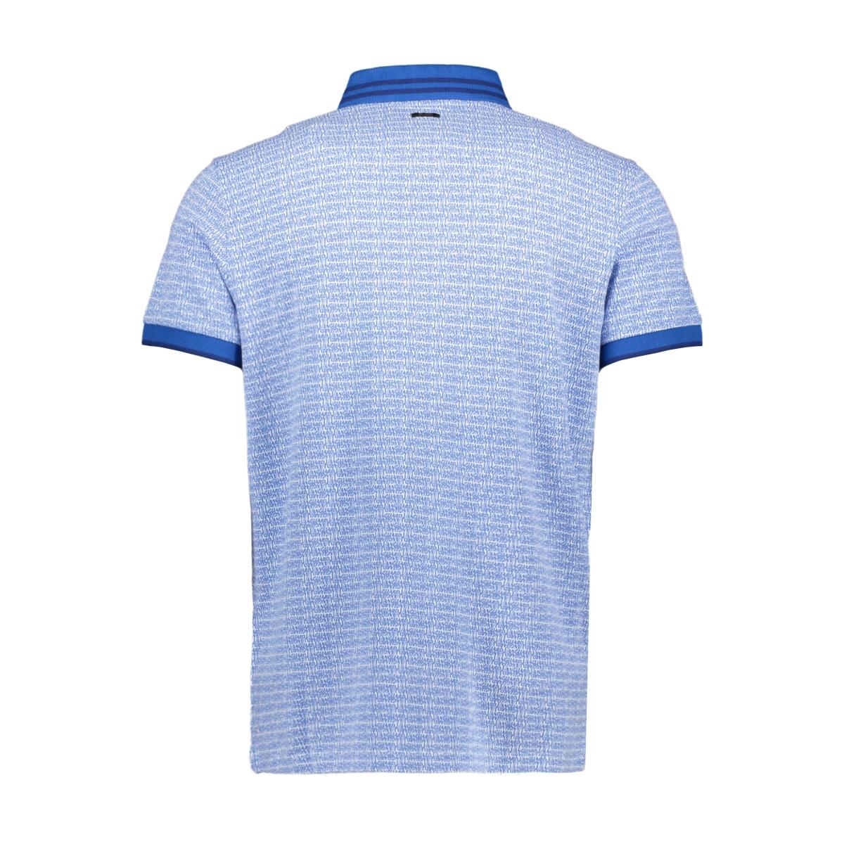 short sleeve polo vpss201806 vanguard polo 5075