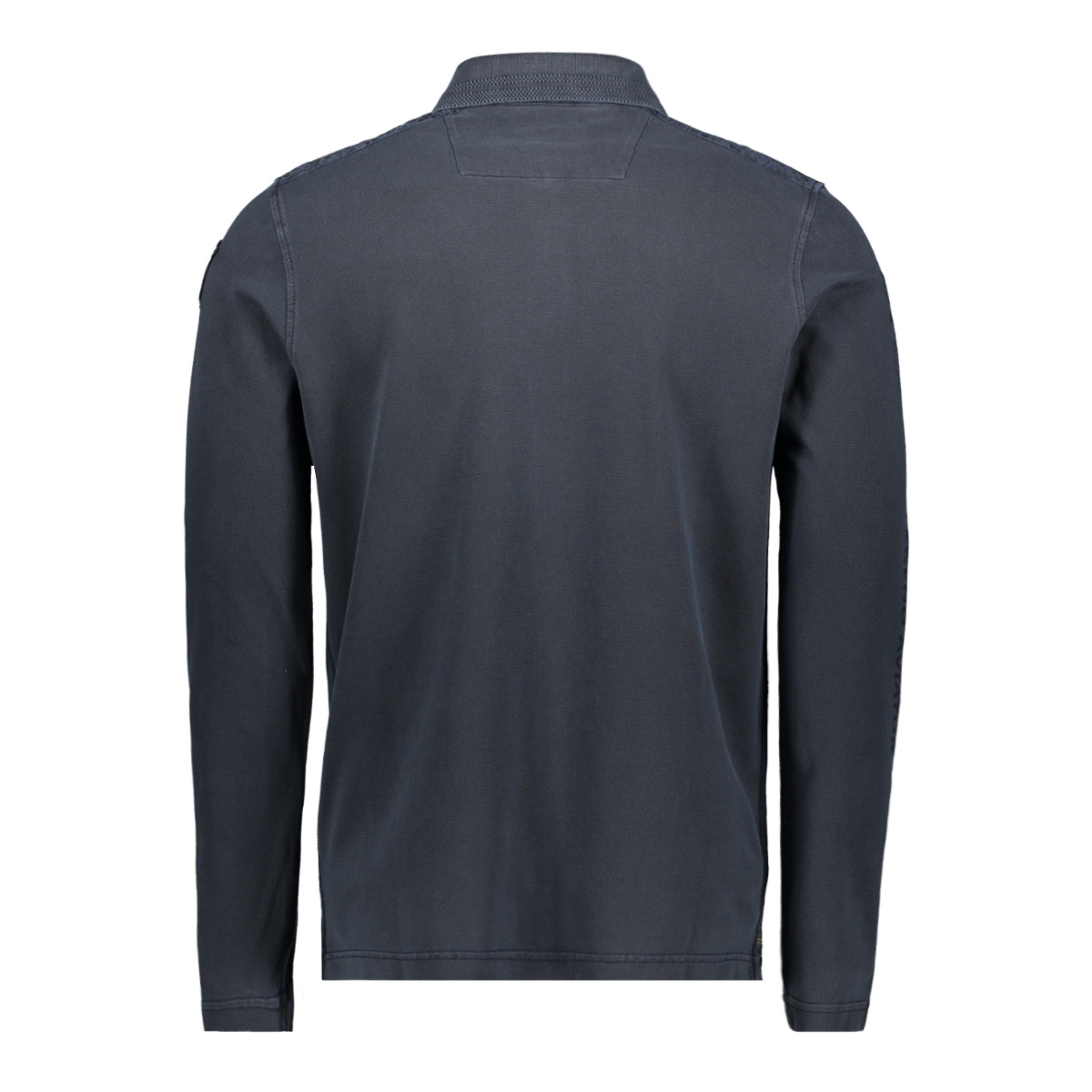 long sleeve polo rugged pique pps201851 pme legend polo 5287