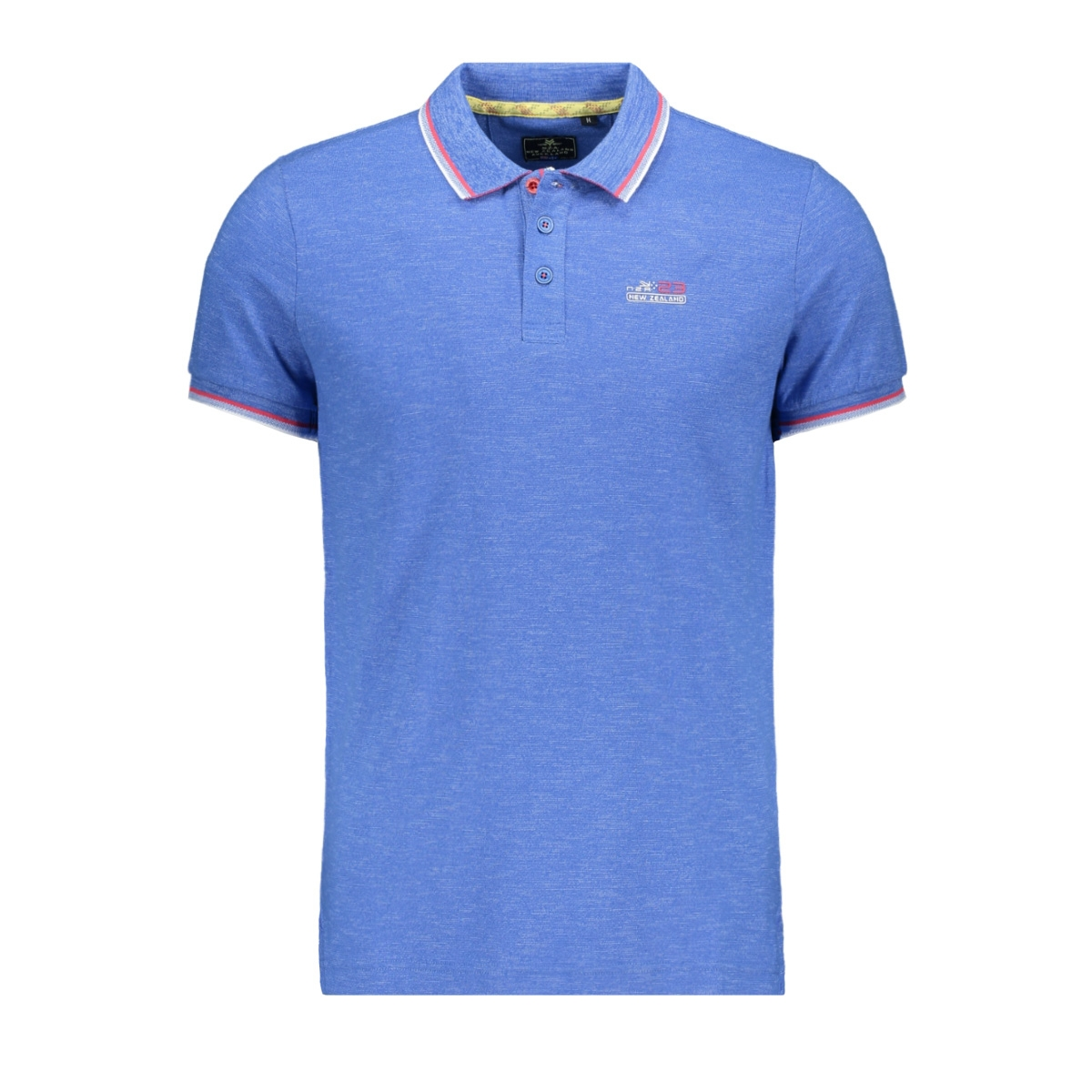 hanlon 20an110 n.z.a. polo 260 new blue