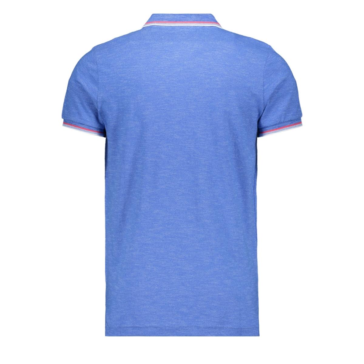 hanlon 20an110 nza polo 260 new blue
