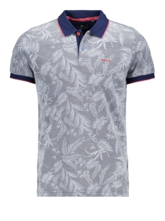 NZA Polo WAIKOURA 20AN131 267 NEW NAVY