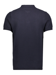 edit s s knitted polo m6110020a superdry polo dark navy