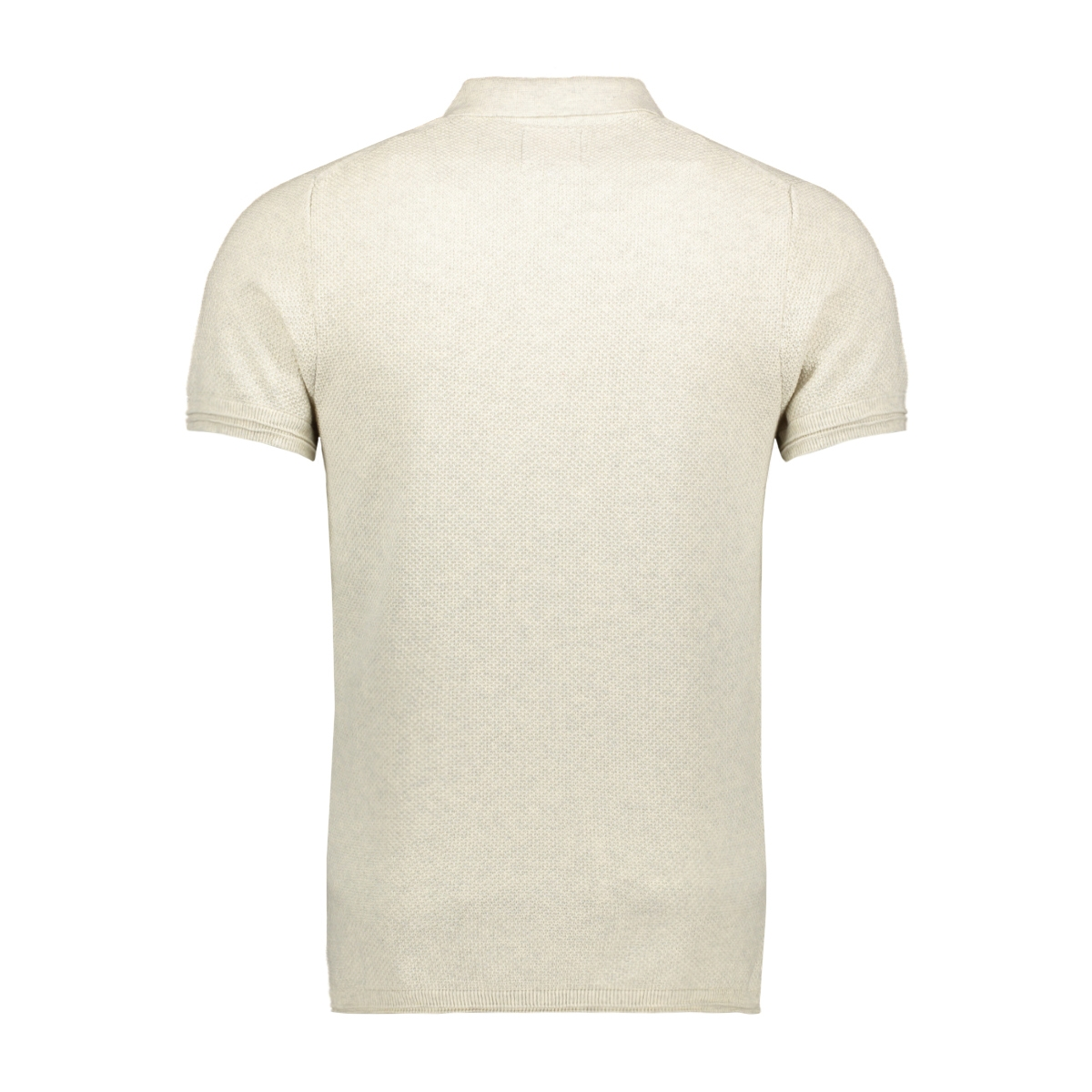 edit s s knitted polo m6110020a superdry polo light grey marl