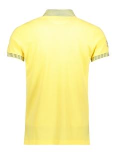sanson 20bn116 nza polo 452 soft yellow