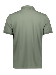 poloshirt met klein logo 1018143xx10 tom tailor polo 13182