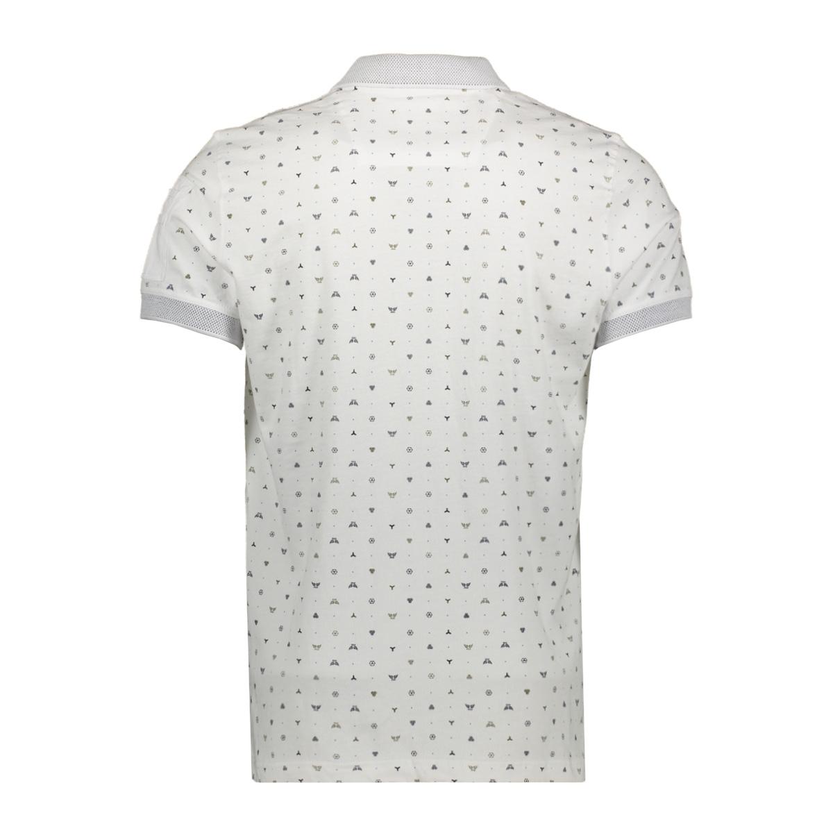 single jersey short sleeve polo ppss202860 pme legend polo 7003
