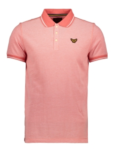 short sleeve polo two tone pique ppss202866 pme legend polo 3068