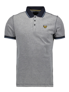 PME legend Polo SHORT SLEEVE POLO TWO TONE PIQUE PPSS202866 5287