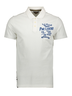PME legend Polo SHORT SLEEVE POLO RUGGED PIQUE PPSS202881 7003
