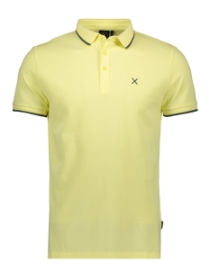 Kultivate Polo PL MACKAY 1701030400 442 Pale Lime