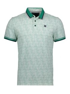 Vanguard Polo SHORT SLEEVE POLO VPSS202832 6119