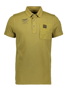 PME legend Polo RUGGED PIQUE SHORT SLEEVE POLO PPSS202862 6408
