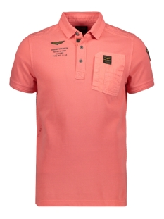 PME legend Polo RUGGED PIQUE SHORT SLEEVE POLO PPSS202862 3068