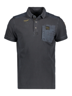 PME legend Polo RUGGED PIQUE SHORT SLEEVE POLO PPSS202862 5287