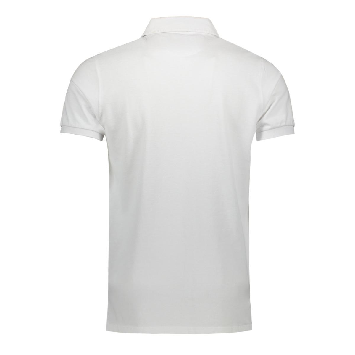 waiapu 20cn150 nza polo 10 white