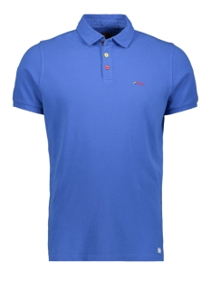 NZA Polo WAIAPU 20CN150 260 NEW BLUE
