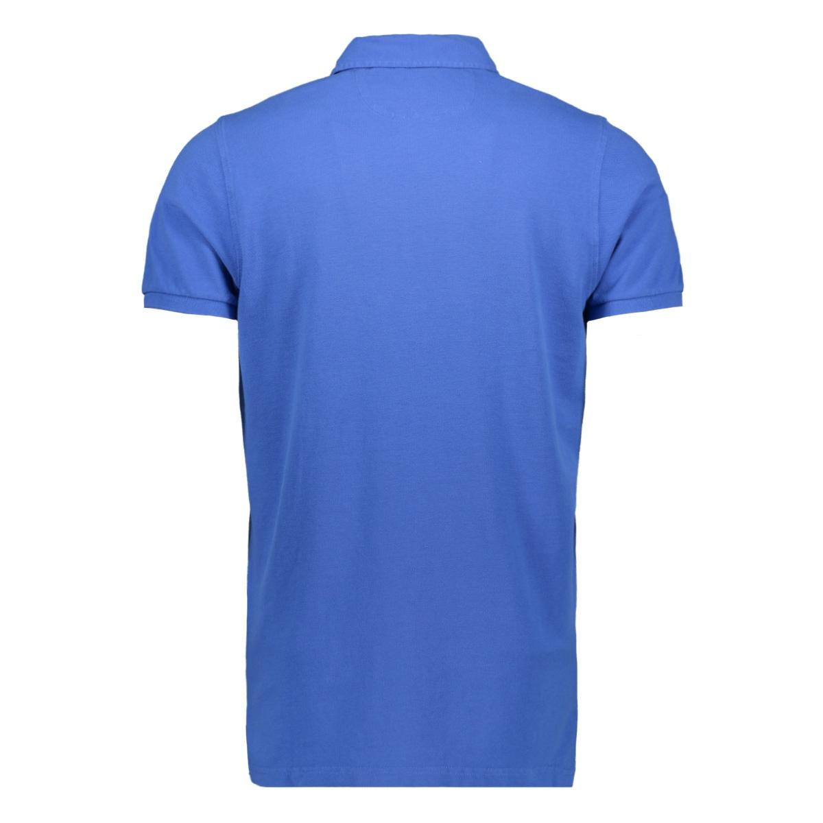 waiapu 20cn150 n.z.a. polo 260 new blue