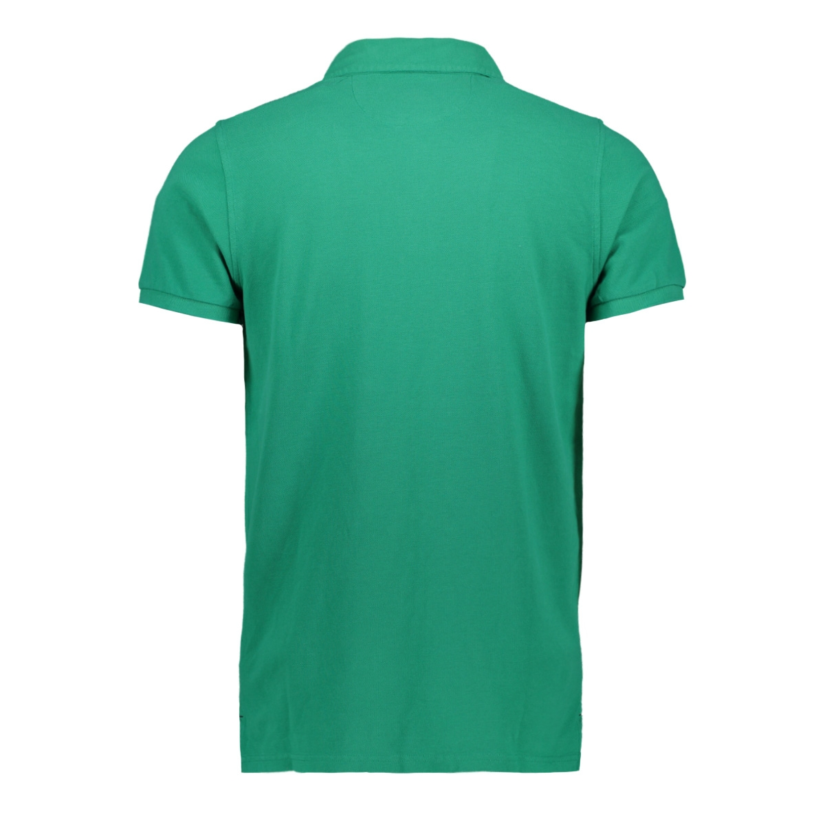 waiapu 20cn150 nza polo 493 new green