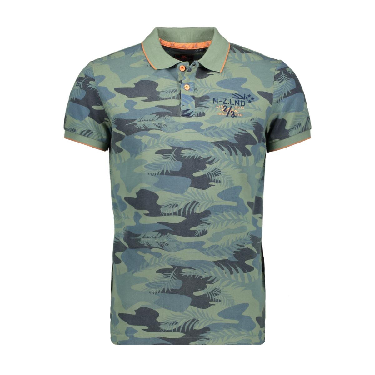 waioneke 20cn103 nza polo 494 new army