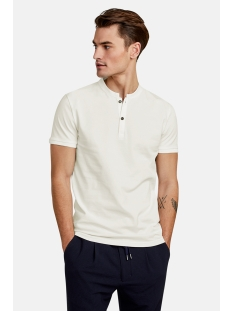 New in Town Polo POLO MET OPSTAANDE KRAAG 8023231 103