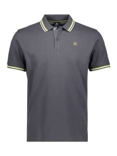 Lerros Polo POLOSHIRT MET CONTRAST DETAILS 2043209 269