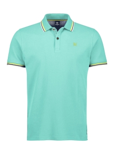 Lerros Polo POLOSHIRT MET CONTRAST DETAILS 2043209 617