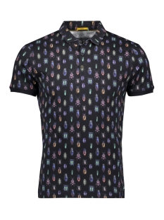 New in Town Polo POLO MET INSECT PRINT 8033218 494