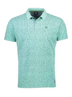 Lerros Polo POLO MET INSECT PRINT 2033261 617