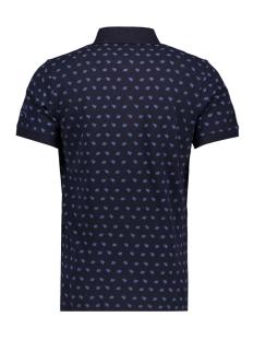 short sleeve polo 22130 gabbiano polo navy