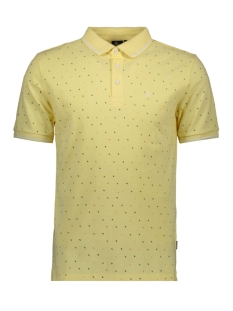 Kultivate Polo PL MELOW 2001020400 652 Mellow Yellow