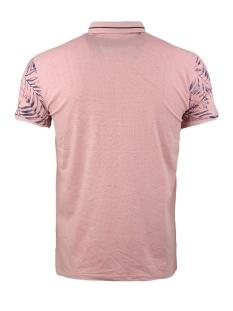 polo 23111 gabbiano polo pink