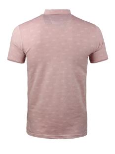 polo 23113 gabbiano polo pink